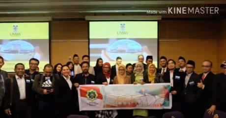 [Video] Liputan HIPSI Business Trip to HaymarketHQ Australia